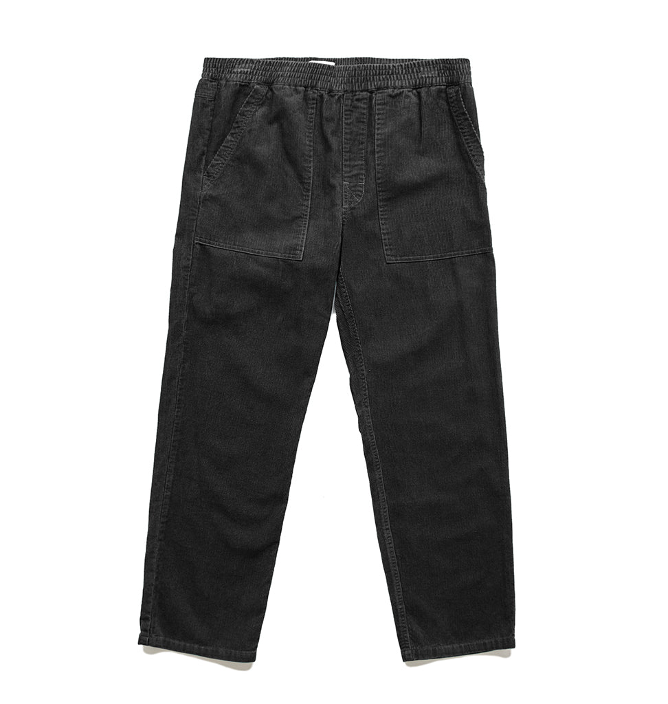 ALL DAY CORD PANT - PHANTOM