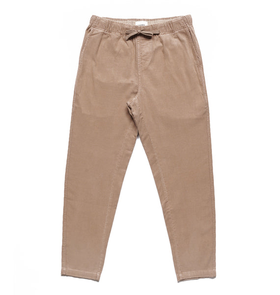 ALL DAY CORD PANT - SAND