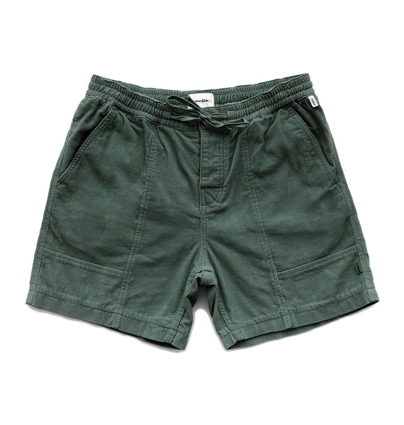ALL DAY WALKSHORT - DARK FOREST
