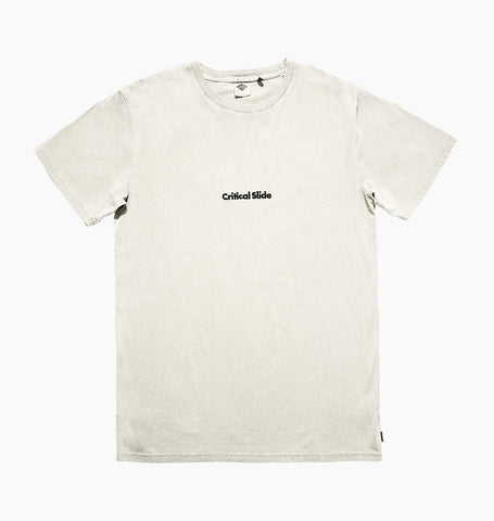 CO-OP TEE - DIRTY WHITE