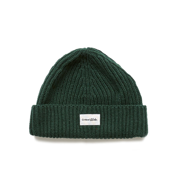 INSTITUTE BEANIE - DARK FOREST