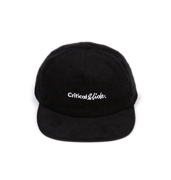 INSTITUTE CAP - GREEN BLACK