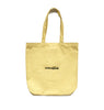 INSTITUTE TOTE BAG - SUNSHINE