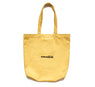 INSTITUTE TOTE - SUNSHINE