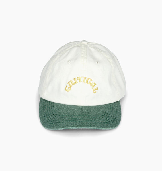 JOURNEY CAP - FORREST GREEN