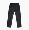 SLACKERS CORD PANT - BLACK