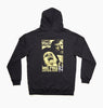 THE YOUTH HOODY - PHANTOM