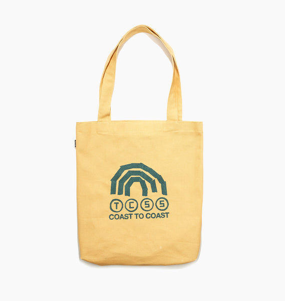 DAY DREAMER TOTE - COB YELLOW