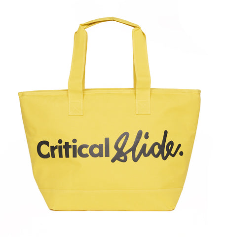 COOLER BAG - YELLOW INSTITUTE