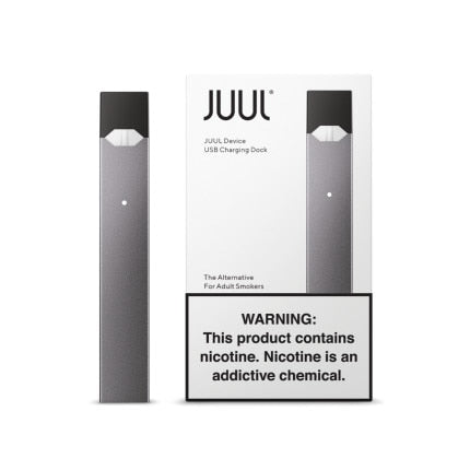 Juul Basic Kit Device - Online E-CIG & Vape Shop | Buy Juul pods and Juul basic kits online!