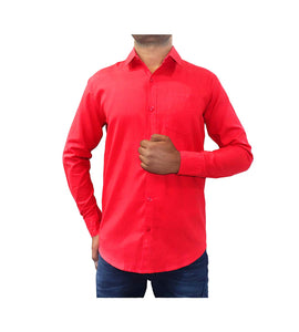 Combo of 4 Men's Shirt