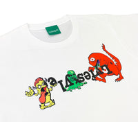 """Monster Gang"" Lyfestyle Tee"
