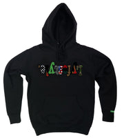 All-In-One Lyfestyle Hoody