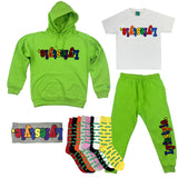 Kid's Spring Lyfestyle Bundle Box