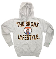 """The Bronx Seal"" Lyfestyle Hoodies"