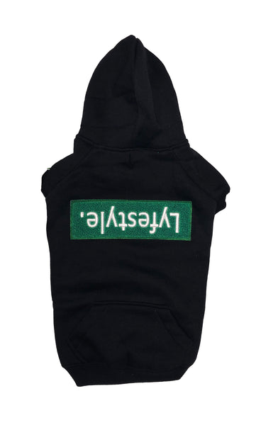 Greenbox Dog Hoody
