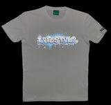 Spray Paint Lyfestyle Tee