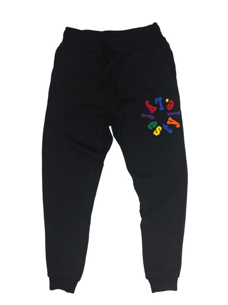 Circle of Lyfe Multicolor Sweatpant