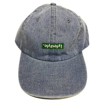 Greenbox Dad Hats