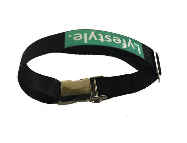 Lyfestyle Dog Collar