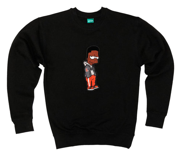 Fleeroy Sweatshirt