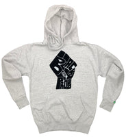 """Black & Proud"" Lyfestyle Hoodies"