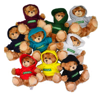 Green Box Teddy Bears