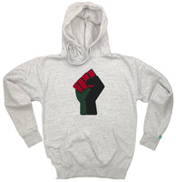"""Fist of Freedom"" Lyfestyle Hoodies"