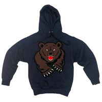 Grizzly Hoodies