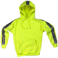 Neon Highlighter Hoodies