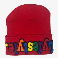 Lyfestyle Multicolor Beanies