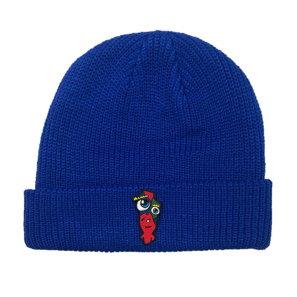 Crooked Eye Beanie