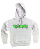 Lime Green w/ Black Lyfestyle Hoodies