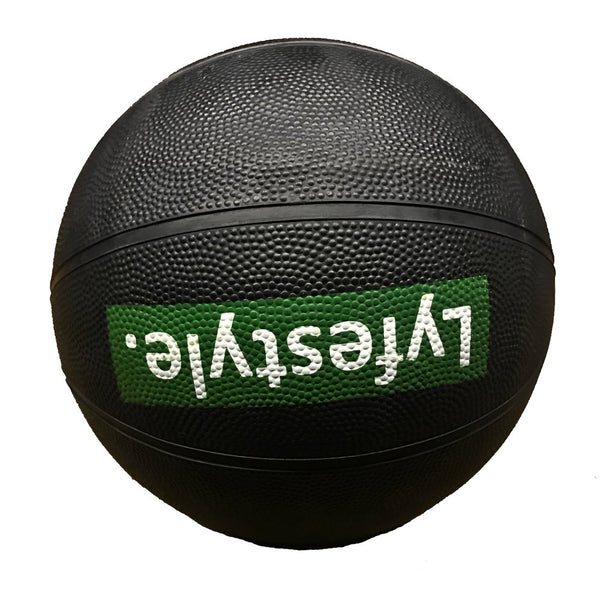 Green Box Basketball