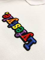 Mini Multicolor Lyfestyle Polo Shirt