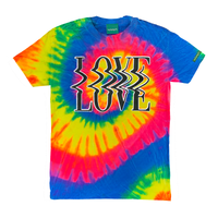 Distorted Love Tees