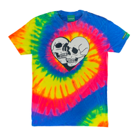 Heart and Skull Tees