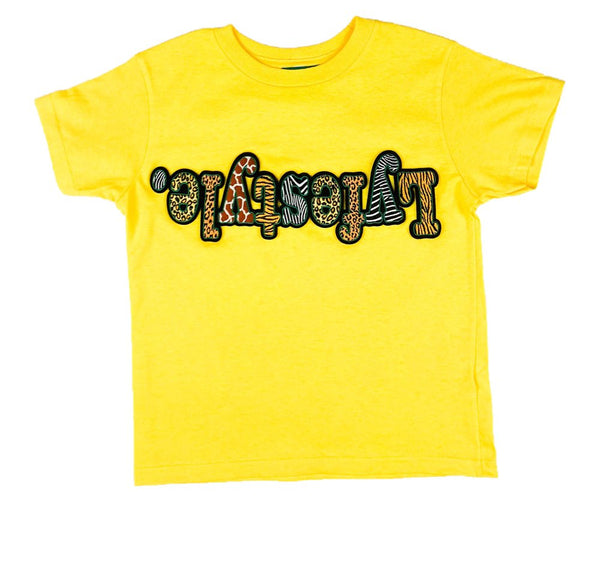 Kids Safari Tee
