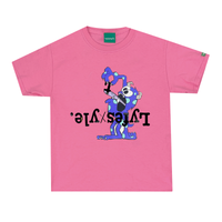 "Kids ""Purple Monster"" Tee"