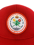 """Queens Seal"" Lyfestyle Snapback Hat"