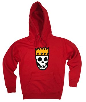 Dead King Hoodies