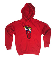 Crooked Eye Lyfestyle Hoody
