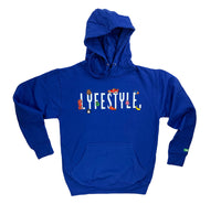 Novelty Lyfestyle Hoodies