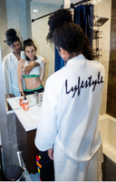 Lyfestyle Bathroom Robe