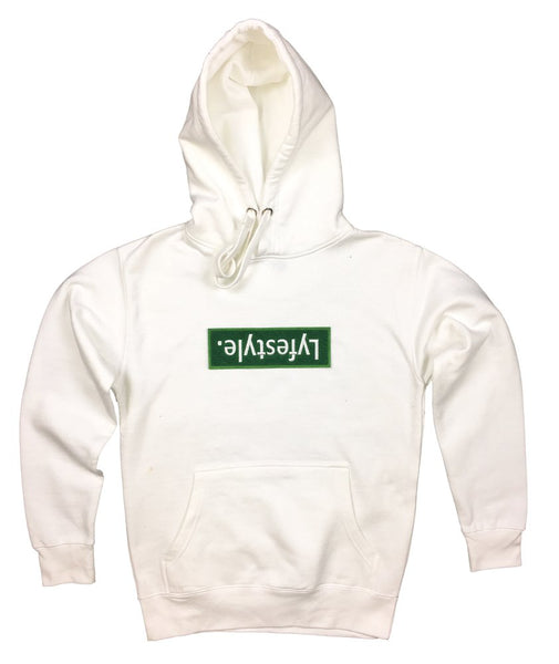 Greenbox Hoodies