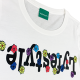 Women's Floral Lyfestyle Tees