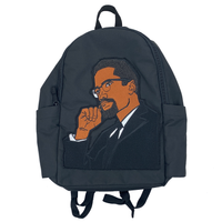 """By Any Means"" Lyfestyle Bookbag"