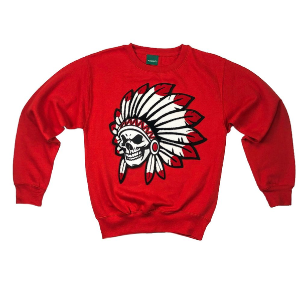 Big Chief Sweatshirt