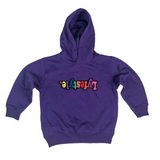 Toddlers Starburst Lyfestyle Hoodies