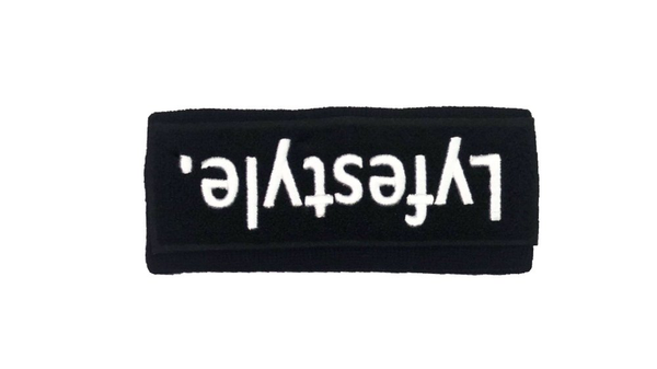 Black Box Headband